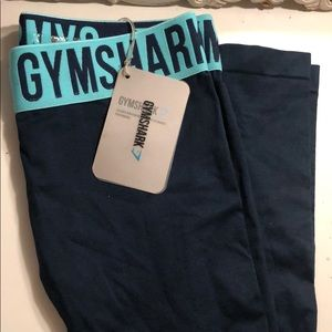 Gymshark Pants & Jumpsuits - Gymshark fit leggings